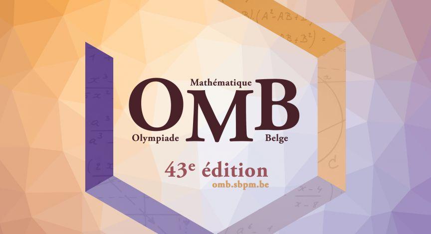 Titre: Olympiades de mathématiques